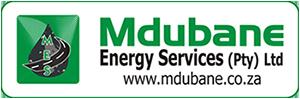 Mdubane Energy Services